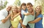 Multiple Family